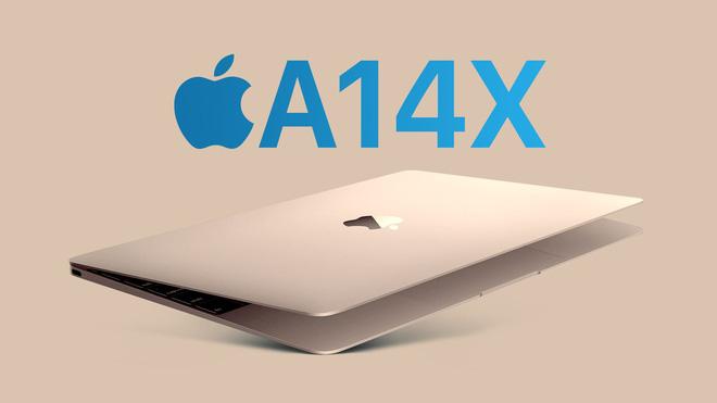 Apple A14X lộ điểm benchmark: Mạnh hơn cả Core i9 trên MacBook Pro 2019 - Ảnh 1.
