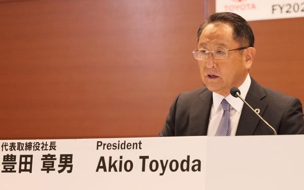 Chủ tịch Toyota: Tesla 'không tạo ra hoạt động kinh doanh thực trong thế giới thực' - Ảnh 1.