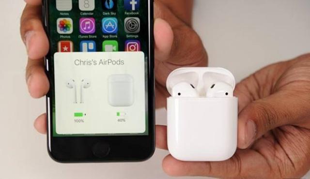 Lạc vào vũ trụ AirPods fake: Từ những chiếc tai nghe vài chục nghìn cho đến hàng nhái tinh vi mà CEO Apple cũng không phân biệt được - Ảnh 2.