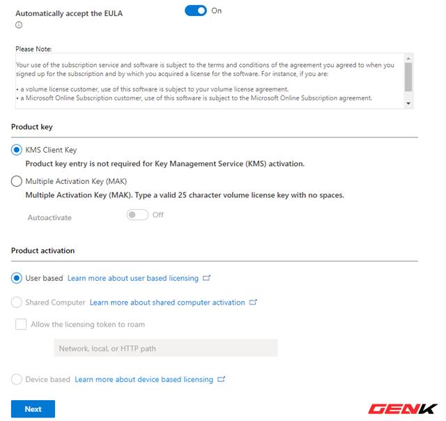 Tự tạo bộ cài đặt Office theo ý muốn với công cụ chính chủ từ Microsoft - Ảnh 10.