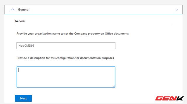 Tự tạo bộ cài đặt Office theo ý muốn với công cụ chính chủ từ Microsoft - Ảnh 11.