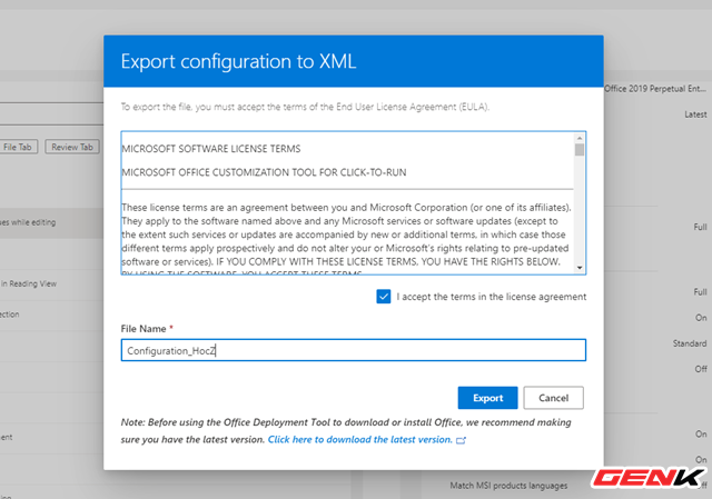 Tự tạo bộ cài đặt Office theo ý muốn với công cụ chính chủ từ Microsoft - Ảnh 14.