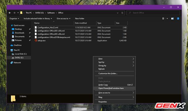 Tự tạo bộ cài đặt Office theo ý muốn với công cụ chính chủ từ Microsoft - Ảnh 16.