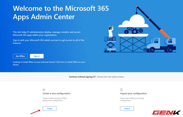 Tự tạo bộ cài đặt Office theo ý muốn với công cụ chính chủ từ Microsoft - Ảnh 3.
