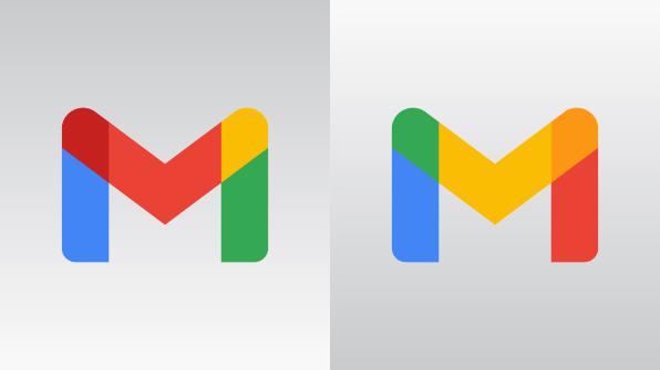 Chỉ với tinh chỉnh nhỏ, nhà thiết kế nghiệp dư này đã dạy Google một bài học về thiết kế logo - Ảnh 2.