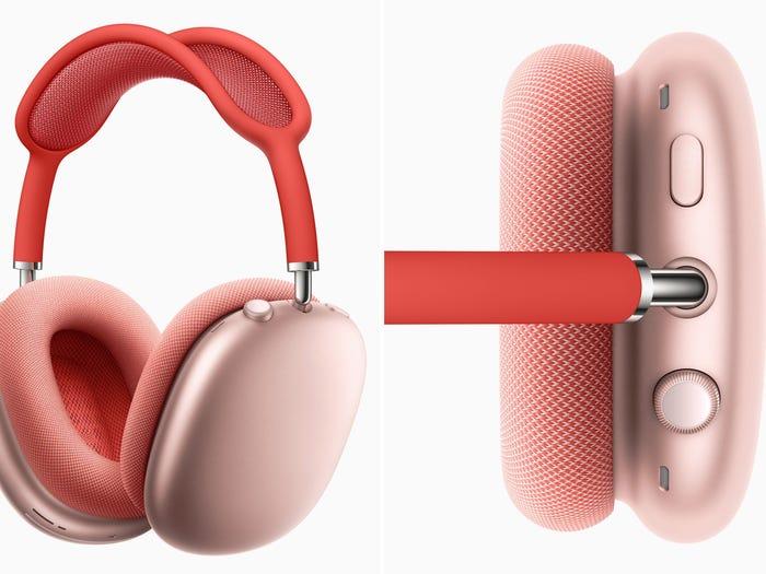 Đệm tai thay thế cho AirPods Max của Apple có giá lên tới 69 USD, không có củ sạc, cáp âm thanh giá 35 USD - Ảnh 3.