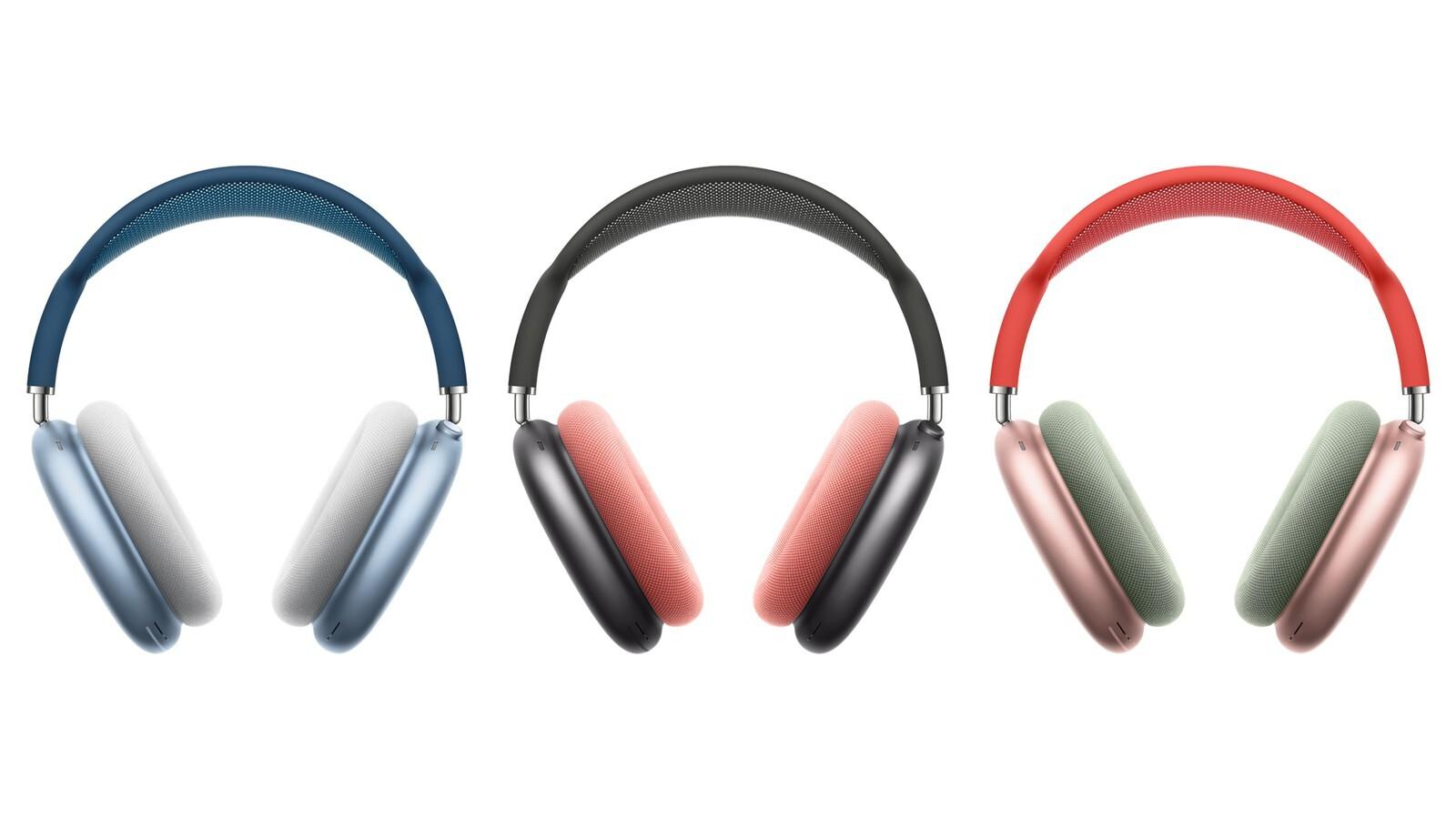 Đệm tai thay thế cho AirPods Max của Apple có giá lên tới 69 USD, không có củ sạc, cáp âm thanh giá 35 USD - Ảnh 2.