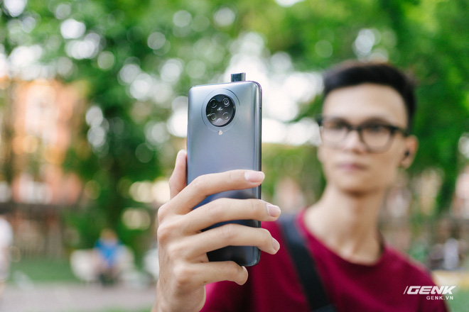 Đánh giá Samsung Galaxy M51: Ngoài pin 7000mAh còn gì đáng giá? - Ảnh 12.