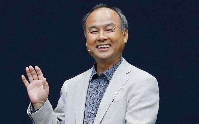 Masayoshi Son vừa chứng minh chiến lược liều ăn nhiều vẫn đúng khi hô biến 680 triệu USD thành 11,5 tỷ USD - Ảnh 1.