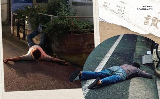 Hàng nghìn người thi nhau ngủ ngoài đường hàng năm tại Nhật, thậm chí là cởi bỏ hết quần áo, vậy đây là hiện tượng gì mà đến cảnh sát cũng bất lực? - Ảnh 1.