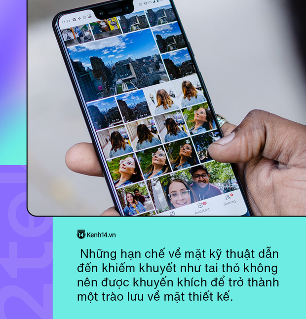 """Nhìn lại cuộc đua smartphone những năm gần đây: Người dùng đang bị """"lừa"""" bởi rất nhiều thứ thừa thãi đến vô lý! - Ảnh 10."""