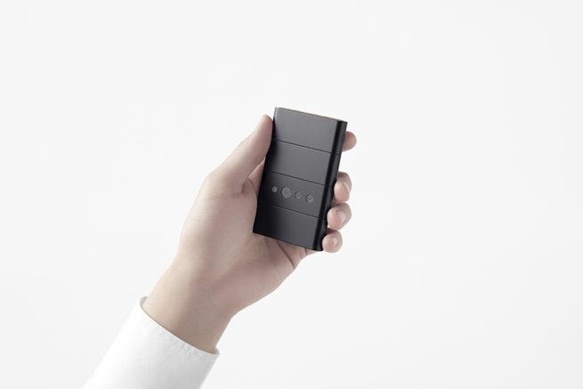 OPPO trình làng concept smartphone có thể gập nhiều lần, kích thước màn hình 7 inch có thể thu gọn bằng chiếc thẻ visa - Ảnh 2.