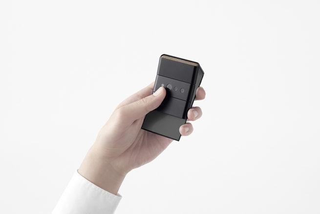 OPPO trình làng concept smartphone có thể gập nhiều lần, kích thước màn hình 7 inch có thể thu gọn bằng chiếc thẻ visa - Ảnh 4.