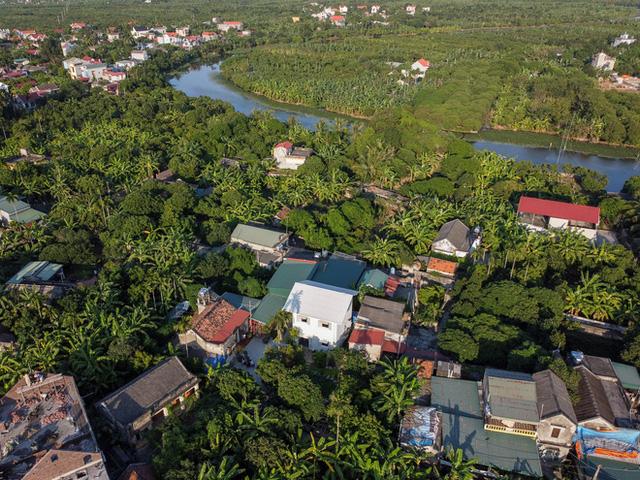 Ngôi nhà chống lũ bằng khung thép chịu lực của Việt Nam lên báo Mỹ - Ảnh 5.
