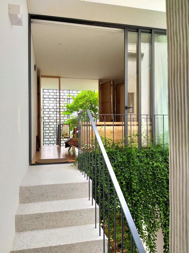 Nhà ống Hà Nội với thiết kế có một không hai, nhẵn mặt mọi tạp chí kiến trúc lớn nhỏ trên thế giới - Ảnh 10.