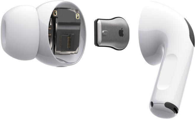 Apple AirPods 3/Pro Lite sẽ có giá rẻ hơn 50 USD, pin trâu hơn, không có chống ồn, ra mắt vào Q2/2021 - Ảnh 2.