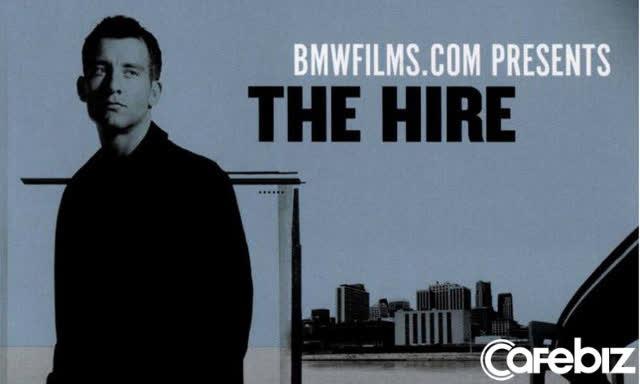 Marketing 'bậc thầy': Chi hàng chục triệu đô làm phim hành động chỉ để bán ô tô, 'bỏ túi' 100 triệu lượt xem khi YouTube còn chưa ra đời - Ảnh 3.