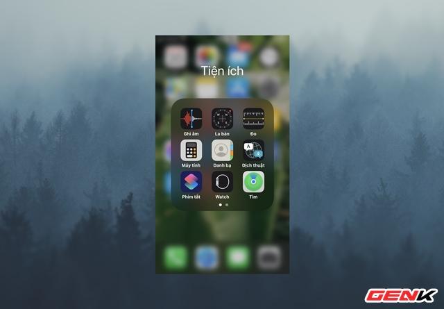 Cách tạo hiệu ứng sạc pin cực độc đáo cho iPhone mỗi khi cắm sạc - Ảnh 3.
