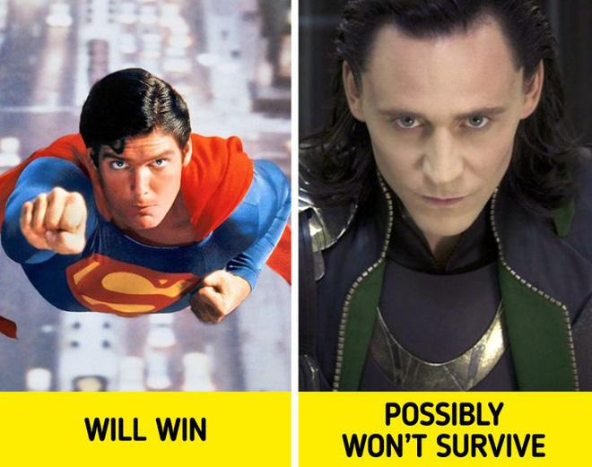Nghịch lý phim siêu anh hùng: Khán giả đang ngày càng mê mệt các nhân vật phản diện, và có lý do rất hợp lý đằng sau chuyện này - Ảnh 6.