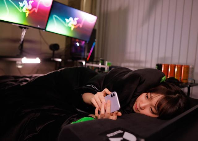 Chăn chơi game kiểu Nhật: Sản phẩm giúp game thủ xua tan mùa đông lạnh giá - Ảnh 6.
