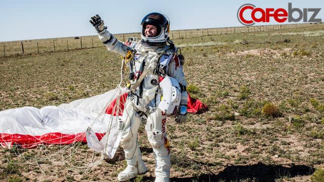 'Cú nhảy từ vũ trụ' hút 8 triệu người xem cùng lúc trên YouTube: Toan tính marketing 30 triệu USD đem lại hơn 500 triệu USD của Red Bull - Ảnh 5.