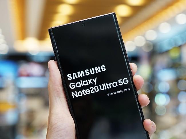 Làm chủ công nghệ từ A đến Z, Samsung đang cho thấy vị thế của mình trên thị trường công nghệ lớn như thế nào - Ảnh 4.