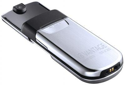 Những thương hiệu xe hơi nổi tiếng bẻ lái vô thị trường điện thoại - Ảnh 4.