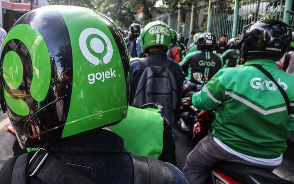 CEO Grab ra yêu cầu phải được làm CEO trọn đời ở công ty sau sáp nhập với Gojek - Ảnh 1.