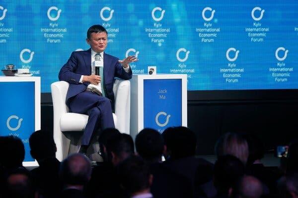 Ngày xưa là thần tượng của cả đất nước, vì sao giờ đây Jack Ma bị người Trung Quốc quay lưng? - Ảnh 4.