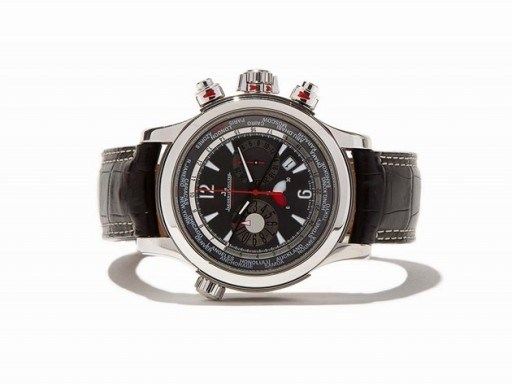 Vì sao đồng hồ lại cần phải có kim giây? - Ảnh 6.