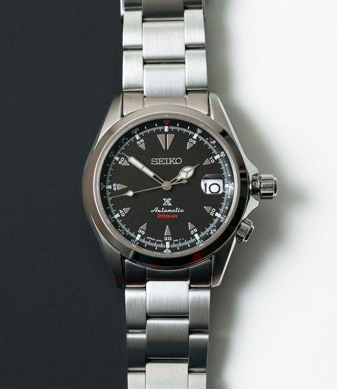Vì sao đồng hồ lại cần phải có kim giây? - Ảnh 3.