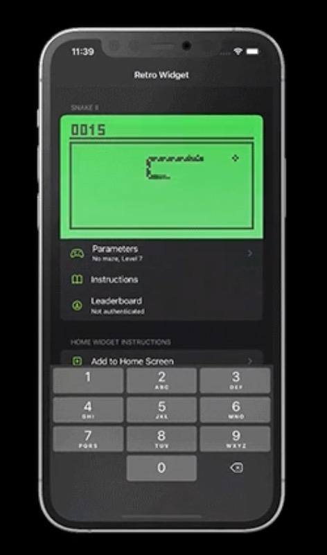 Đã có thể chơi Rắn săn mồi kinh điển trên Apple Watch và iPhone - Ảnh 3.