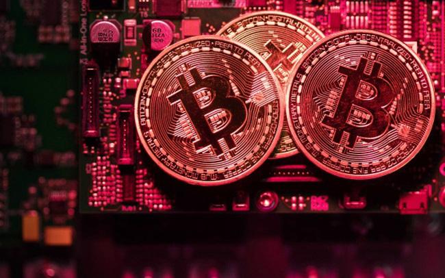 Năm 2020 ngạo nghễ của Bitcoin: Tăng giá 224%, đánh bại mọi hoài nghi - Ảnh 1.