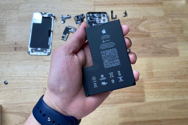 Apple thật ra phải nhờ rất nhiều công ty khác để sản xuất iPhone 12 - Ảnh 4.