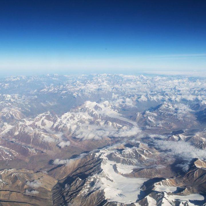 Tại sao các máy bay dân dụng hiếm khi bay qua dãy Himalaya? - Ảnh 4.