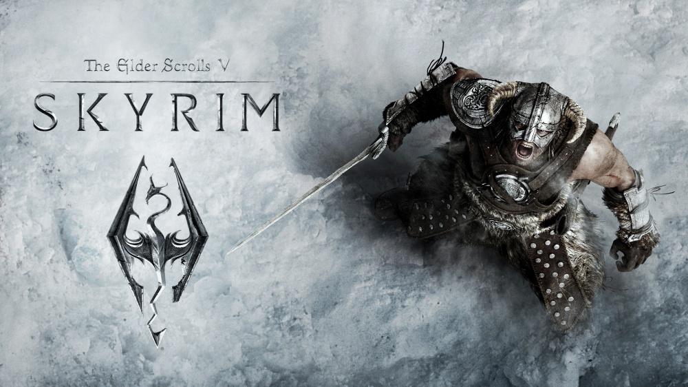 Tin đồn: Netflix sắp sản xuất series chuyển thể từ The Elder Scrolls với quy mô lớn như The Witcher - Ảnh 1.