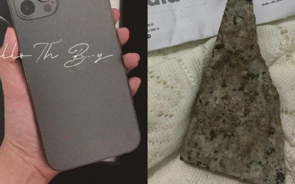Hô biến iPhone thành cục đá: Có thể bị phạt tù - Ảnh 1.