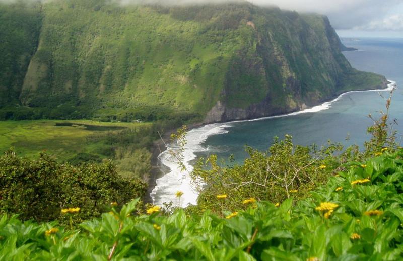 Phát hiện bể chứa nước ngọt khổng lồ nằm ở ngoài khơi bờ biển Hawaii? - Ảnh 1.
