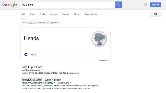 10 từ khoá ẩn mở ra vạn điều thú vị trên Google mà hơn 90% người dùng chưa biết - Ảnh 2.