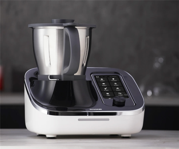 Xiaomi gây quỹ cho robot nấu ăn đa năng - Ảnh 2.