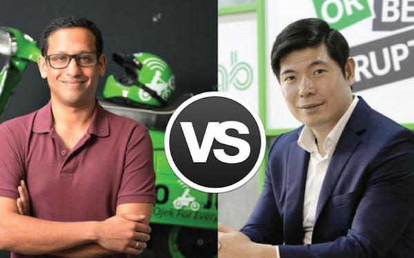Grab và Gojek sắp hoàn tất các điều khoản sáp nhập - Ảnh 2.