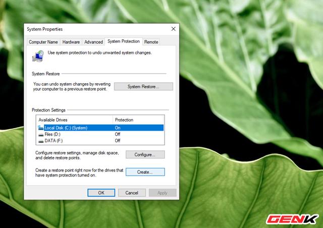 Hô biến Desktop của Windows 10 thành trạm không gian với bộ giao diện Neon Space - Ảnh 3.