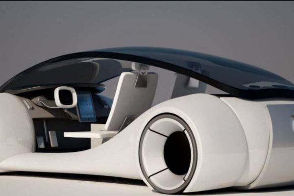 Tại sao Apple chế tạo ô tô? - Ảnh 1.