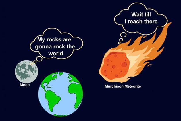 Vật liệu lâu đời nhất trên Trái Đất có thể sẽ là đáp án cho câu hỏi sự sống bắt đầu từ đâu? - Ảnh 2.