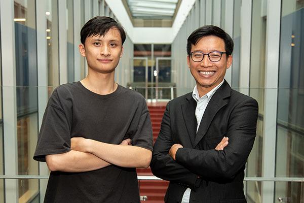 Sinh viên Việt giải mã thành công chữ bác sĩ bằng công nghệ học máy - Ảnh 2.