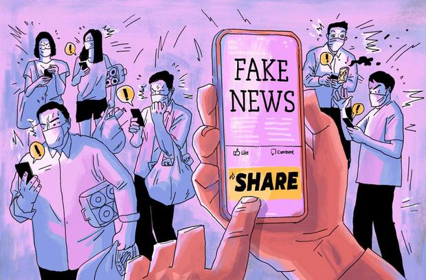 Cảnh báo: TikTok tràn lan tin giả, đưa nhiều thông tin tuyển thủ Việt Nam qua đời gây hoang mang dư luận - Ảnh 3.