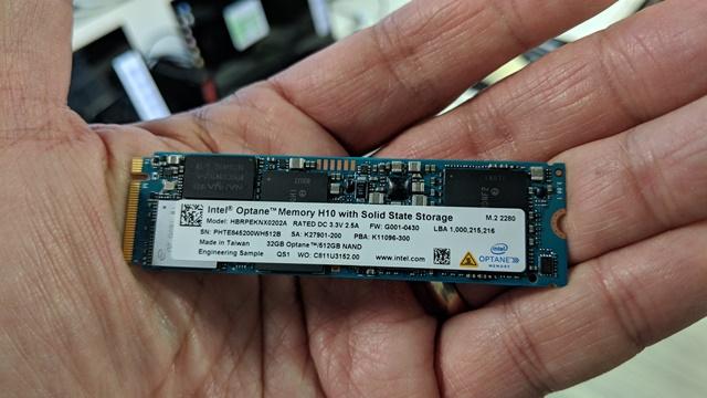 Nên mua SSD hay nâng cấp HDD với Intel Optane? Đâu là lựa chọn tiết kiệm chi phí nhất? - Ảnh 1.