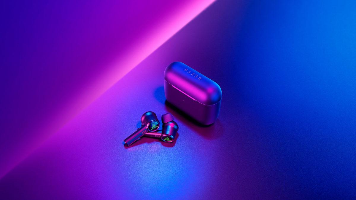 Razer ra mắt tai nghe true wireless xịn sò dành cho game thủ mobile, giá 200 USD - Ảnh 2.