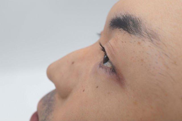 Công ty Nhật muốn mua khuôn mặt của bạn và chế tạo thành mặt nạ 3D chân thật đến bất ngờ - Ảnh 4.
