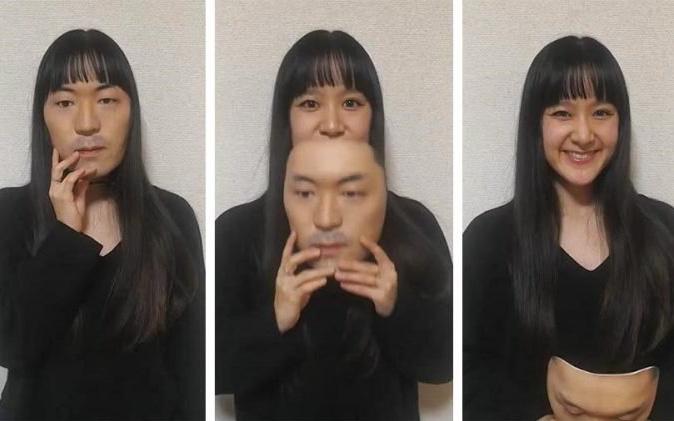 Công ty Nhật muốn mua khuôn mặt của bạn và chế tạo thành mặt nạ 3D chân thật đến bất ngờ